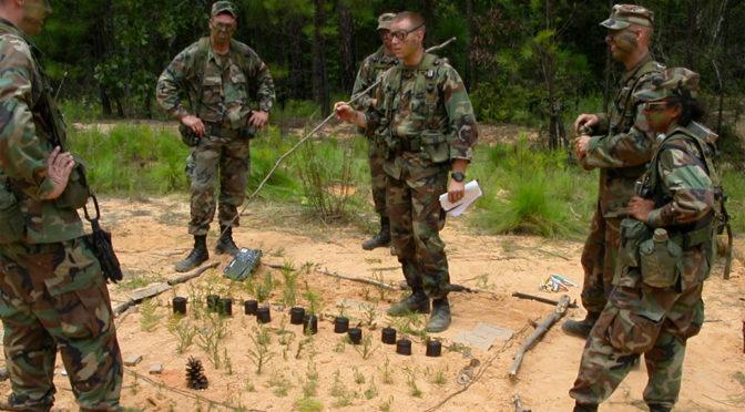 Kurz – Príprava bojového plánu 28.-29. október 2016