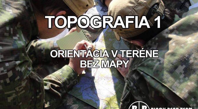 12.03.2017 TOPO Kurz lvl. 1