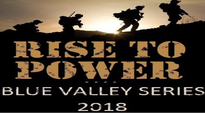 RISE TO POWER KAPITOLA 1. – CHAOS