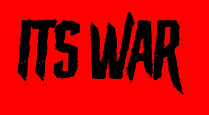 Vojna v novej javorine!