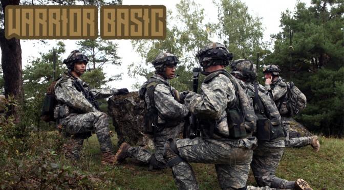 WARRIOR BASIC (10.06.2016 – Klenov)