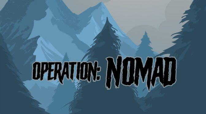 Nomad, pohľad veliteľa Červenej strany